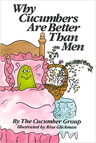 Descargando libros gratis en líneaWhy Cucumbers Are Better Than Men PDF