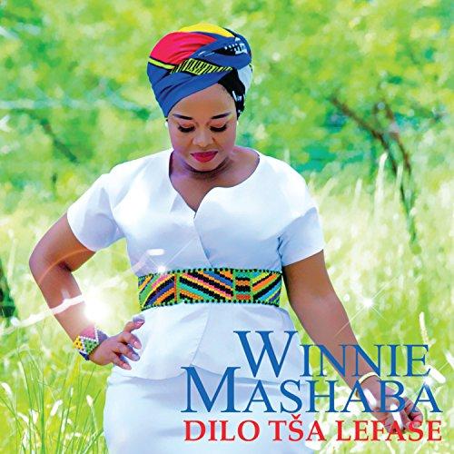 Winnie Mashaba Wedding