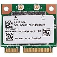 Asunflower® Azurewave AW-CB161H 802.11a/b/g/n/ac WiFi+BT 4.0 RTL8821AE 2.4/5.0 GHz