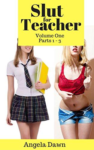 Slut girl volume 1
