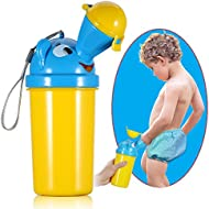 ONEDONE Portable Baby Child Potty Urinal Emergency Toilet...