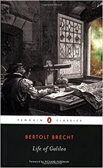 Life of Galileo (Penguin Classics) by Brecht Bertolt (2008-05-27)