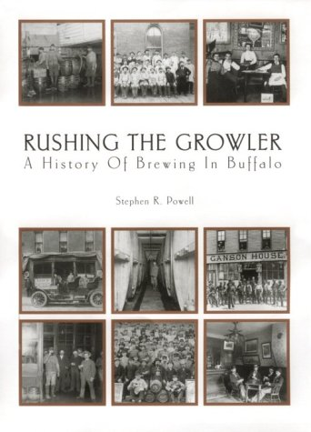 Rushing the Growler