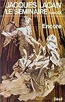 Le séminaire, livre XX : Encore par Lacan
