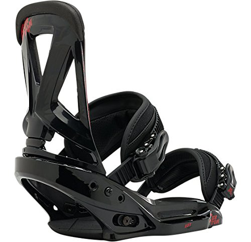 Burton Custom EST Snowboardbindung (Black) 2015 Gr. L