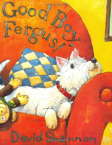 good boy fergus - 5