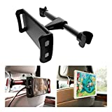 PZOZ Tablet Car Seat Headrest Mount, Universal Mount - Best Reviews Guide