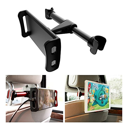 universal car mount headrest - 8