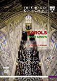 Carols from King's - The Choir of King's College Cambridge [Region 0/NTSC] DVD]