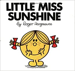 Little Miss Sunshine (Mr. Men and Little Miss) Paperback – September
