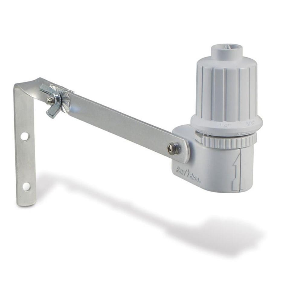 Rain Bird Sensor de Lluvia CPRSDBEX con Cable: Amazon.es: Jardín