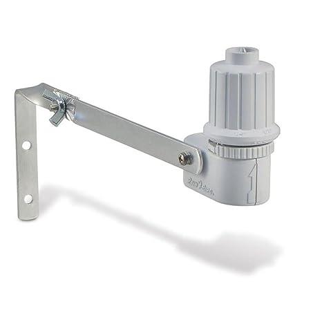 Rain Bird CPRSDBEX Wired Rain Sensor with Mounting Bracket and Wire