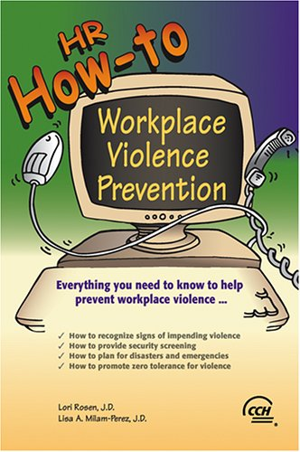 HR How-to: Workplace Violence Prevention