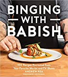 Binging with Babish: 100 Recipes Recreated from Your Favorite Movies and TV Shows [2-Pack]Tempered Glass Screen…