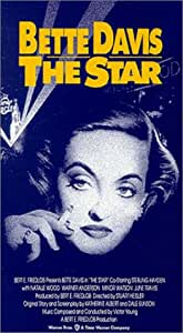 The Star [VHS]