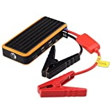 AUKEY 12000mAh Car Jump Starter Battery Charger 15V Portable Power Bank Auto-Emergency