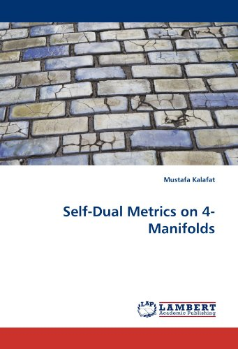 Self-Dual Metrics on 4-Manifolds