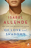 Of Love and Shadows: A Novel