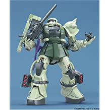 1/200 HCM Pro G-Box - White Base Punitive Force Set - Zaku & Tank
