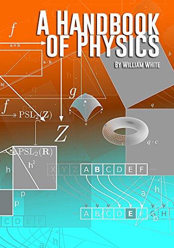 Download A Handbook of Physics book pdf | audio id:vepa833