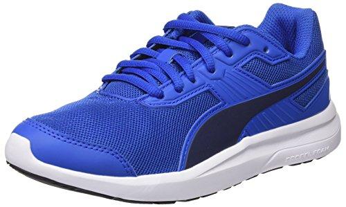 Blau Puma Escaper Turkish Sneaker peacoat Erwachsene Unisex Sea Mesh wSrqXfSpxA