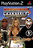 Backyard Wrestling 2: There Goes The Neighborhood (PS2)