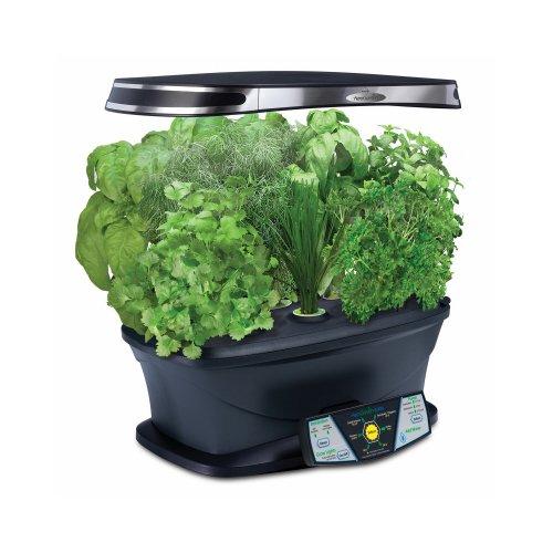 Miracle-Gro AeroGarden Extra LED Indoor Garden with Gourmet