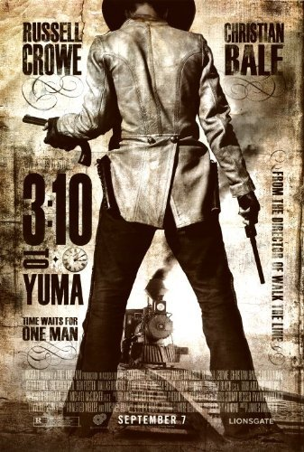 3:10 to Yuma POSTER Movie (27 x 40 Inches - 69cm x 102cm) (2007) (Style C)
