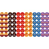 Copper Moon Single Cups for Keurig K-Cup Brewers, Variety Pack - Customer Favorites, 72 Count, Single Batch Roasted Coffee in A Variety of Blends, Roasts, and Flavor Profiles