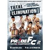 Pride Fighting Championships 2