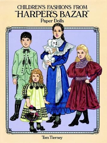 Childrens Fashions from