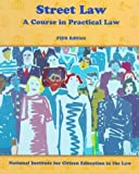 Street Law, Lee P. Arbetman and Edward T. McMahon, 0314027130