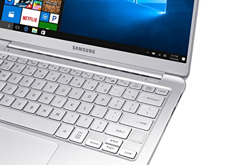 Samsung Notebook 9 Ultra-Slim Laptop, 13.3