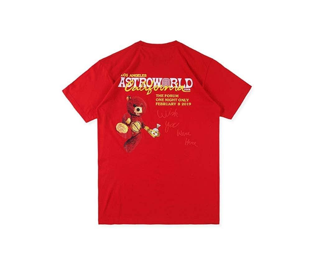 Amazon com: Fashion Astroworld Travis Scott Hip Hop Limited