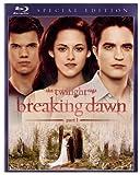 The Twilight Saga: Breaking Dawn -