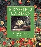 Renoir's Garden, Derek Fell, 0711210055