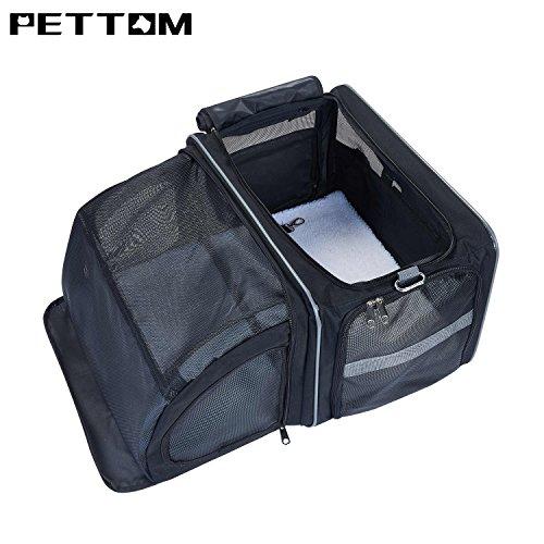 Extra Large Dog Travel Carrier: Amazon.com