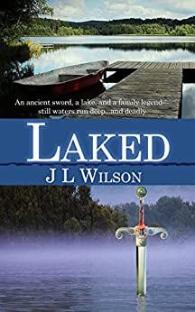 Laked by [Wilson, J L]