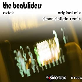 The BeatSliders - Aztek