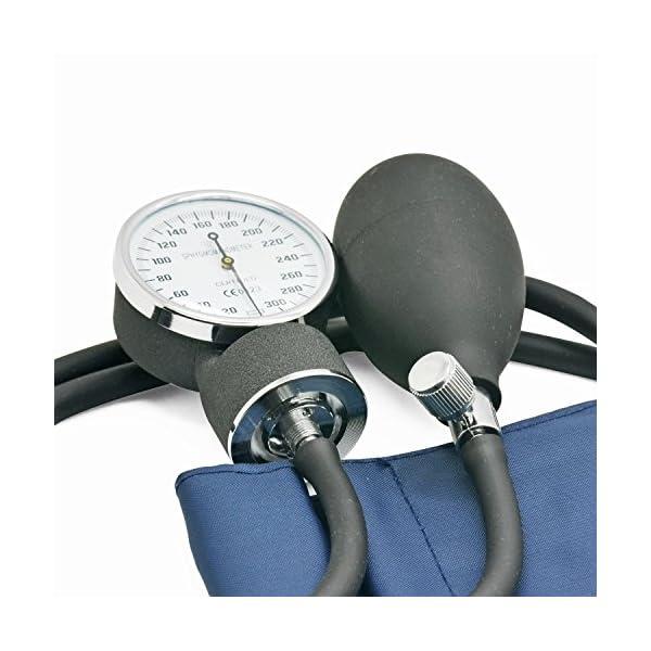 belmalia estetoscopio de doble cabezal, stetoskop, salvavidas Servicio, Baby, médico, práctica, Fasching, disfraz 3