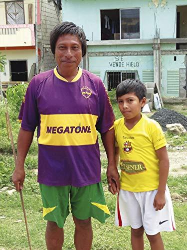 La mitad más uno en Ecuador: Camisetas Xeneizes en la mitad del planeta