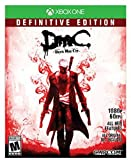 xbox one only console - DMC Devil May Cry: Definitive Edition - Xbox One