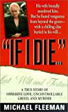 If I Die..., Michael Fleeman, 0312980469