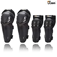 Motorcycle Knee and Shin Guards Product