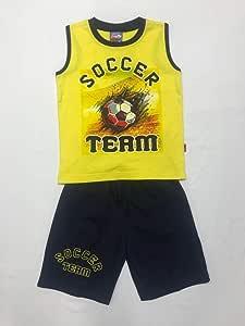 Ferucio Two Pieces Wear For Boys