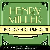 Tropic of Capricorn | Henry Miller