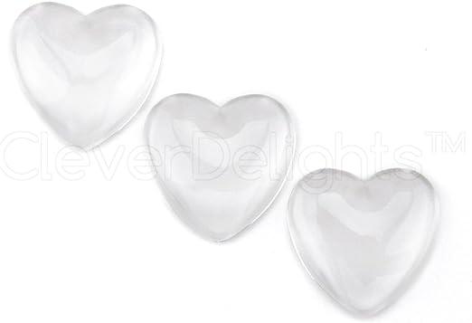 1355 Gold Heart Love Heart Motif Cabochon Glass Cabochons Handmade Photo Glass Cab Round,Illustration Cabochon,Image Glass Cabochon