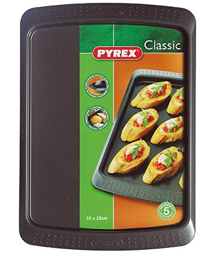 Pyrex Non Stick Oven Tray