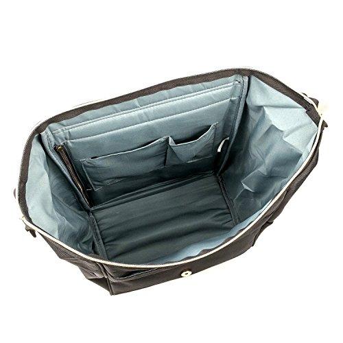 Kjarakär Best Backpack for Travel, Commuter and Daypack. Great Gift! by Kjarakar (Image #4)