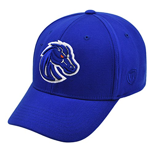 - Top of the World Boise State Broncos Official NCAA One Fit Large Cap 263113